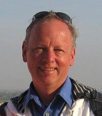 Harald Bill