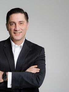 Daniel Raseghi
